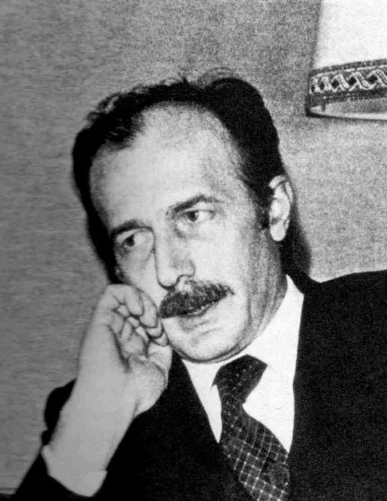 Giorgio Ambrosoli