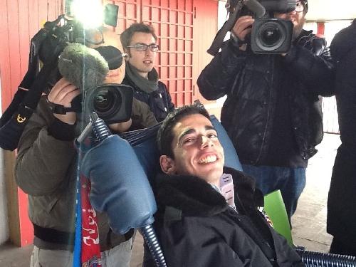 Intervista a Danilo Ferrari