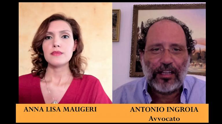 Intervista ad Antonio Ingroia