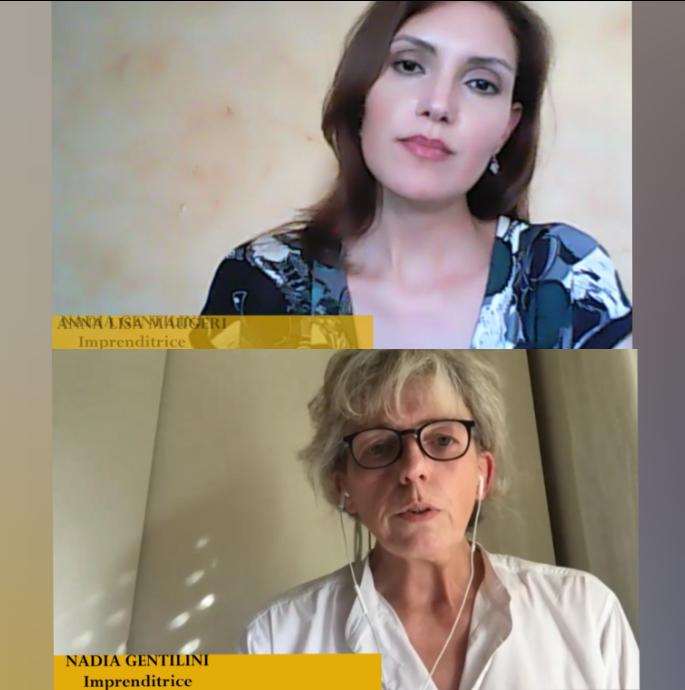 Intervista a Nadia Gentilini