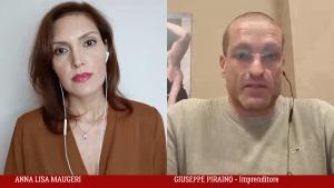 Intervista a Giuseppe Piraino