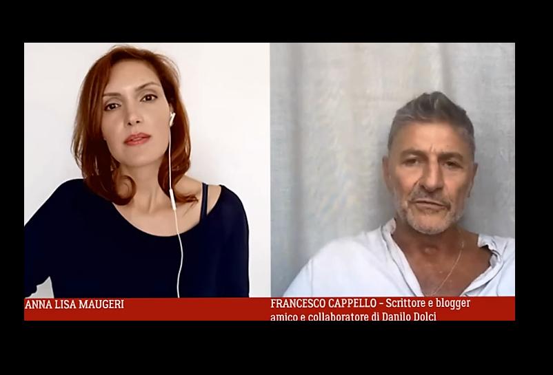 Intervista a Francesco Cappello: ricordando Danilo Dolci