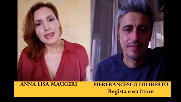 Intervista a Pierfrancesco Diliberto, in arte Pif