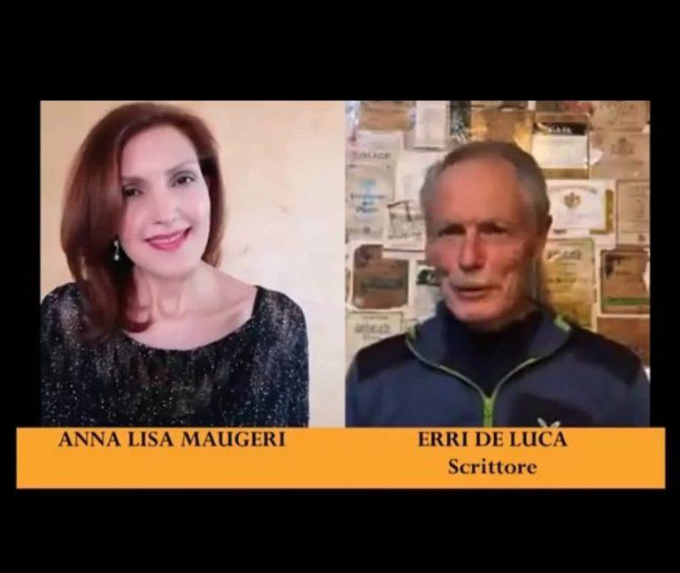 Intervista ad Erri De Luca