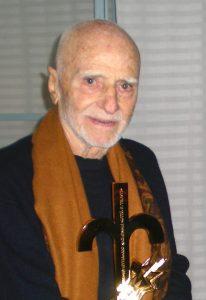Il cineasta, il maestro, l'uomo: Mario Monicelli