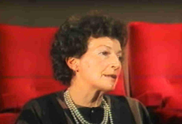 Tina Lagostena Bassi, l'avvocato delle donne