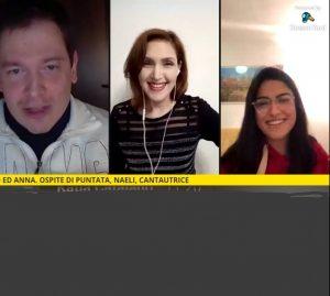 Mondo Donna: Intervista a Naeli