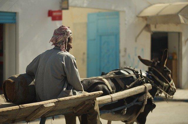 Tunisia: sentenza contro le discriminazioni