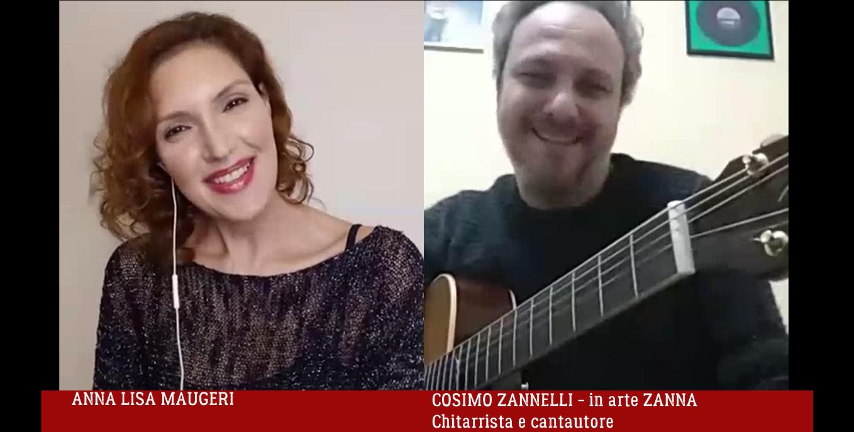 Strade Secondarie: il nuovo album del cantautore ZANNA