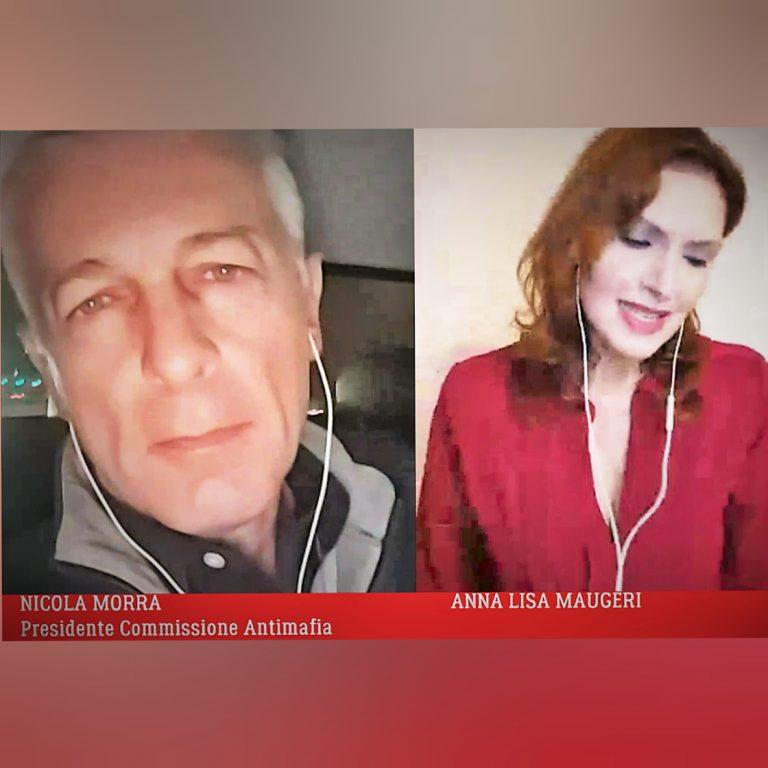 Intervista a Nicola Morra
