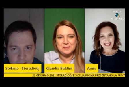 Claudia Baldini, Facilitatrice della comunicazione