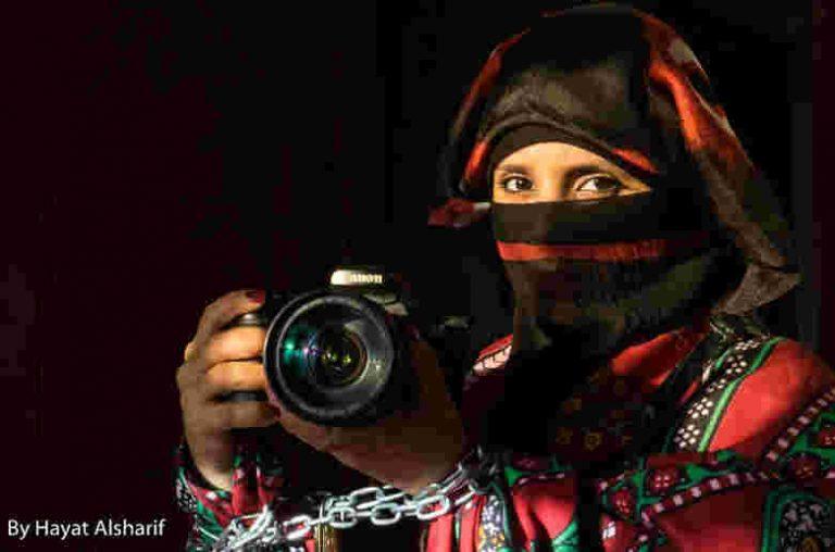 Le donne yemenite sfidano le condizioni della guerra