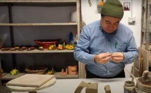 Bennardo Mario Raimondi:  Appello dell'artigiano siciliano che ha denunciato il racket