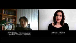 """Rassegna teatrale in streaming """"Ieri e Oggi"""": ne parliamo con Luca Cecchelli"""