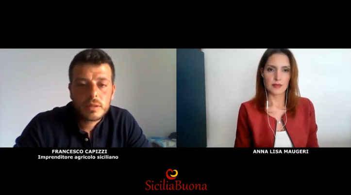 """Francesco Capizzi denuncia la mafia dei pascoli: """"Difendo ciò che è mio"""""""