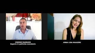 Cosimo Massaro: le scomode verità taciute dal mainstream