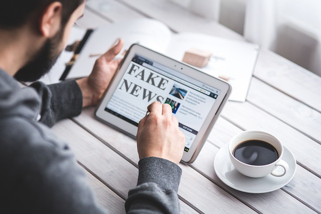LE FAKE NEWS DEL MAINSTREAM